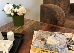 Réservez la chambre Toulouse Lautrec