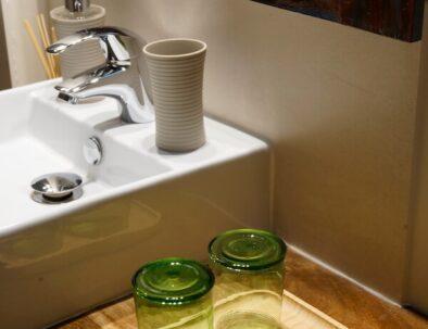 salle de bain chambre toulouse lautrec