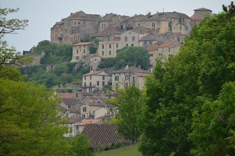 Beaux villages de France, Cordes sur Ciel