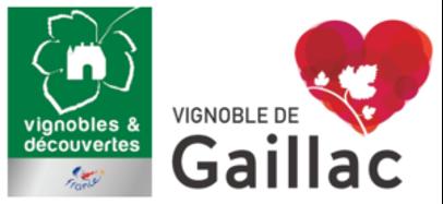 logo vignobles de Gaillac