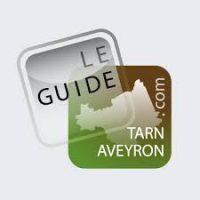Logo du partenaire Le guide Tarn et Aveyron